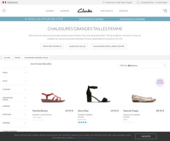 Grande Pointure Des Chaussures FemmesLa Boutiques Liste Ov0N8nwm