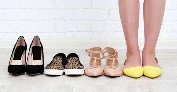 prix compétitif 46179 0b28e Chaussures grande pointure femmes : La liste des boutiques