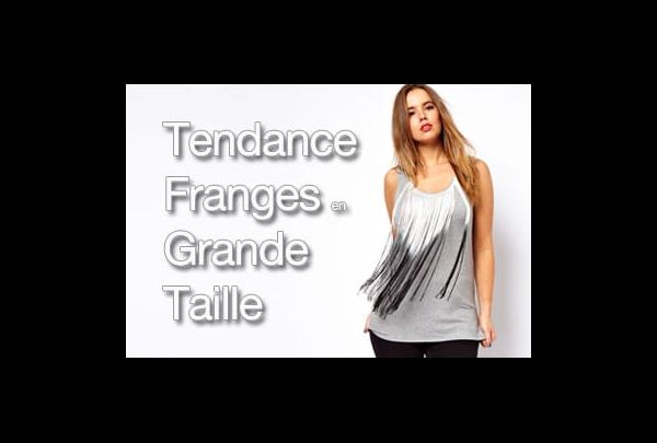 TailleLa Tendance Mode TailleLa Mode Franges Mode Grande Grande Tendance Franges OPkXnw80