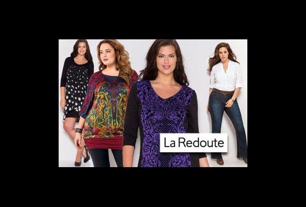 La redoute nouvelle collection automne hiver 2013 2014 - Redoute nouvelle collection ...