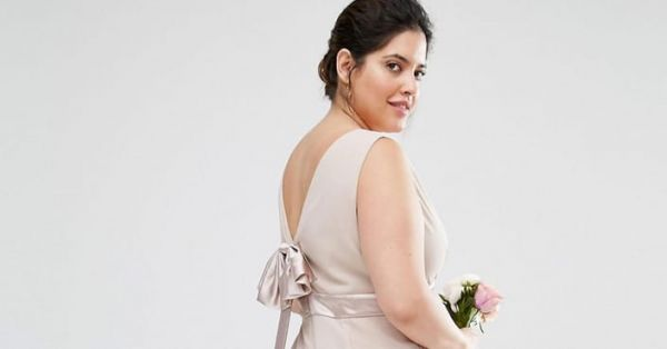 asos robes de crmonies grande taille pour mariage de septembre - Tailleur Femme Grande Taille Pour Mariage