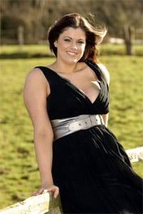 Miss Surrey 2008