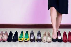 Boutique en ligne de chaussures, femmes, hommes et grandes pointures