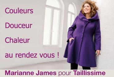 Marianne Un Chaleur Pour TaillissimeEnfin Peu Collection De James CxdotshrQB