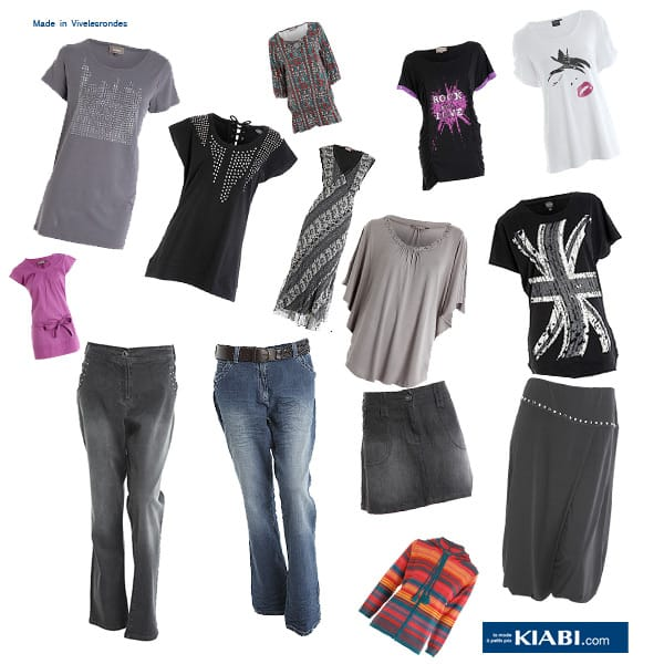 KIABI : Nouvelle collection printemps 2010 ! | Vivelesrondes !