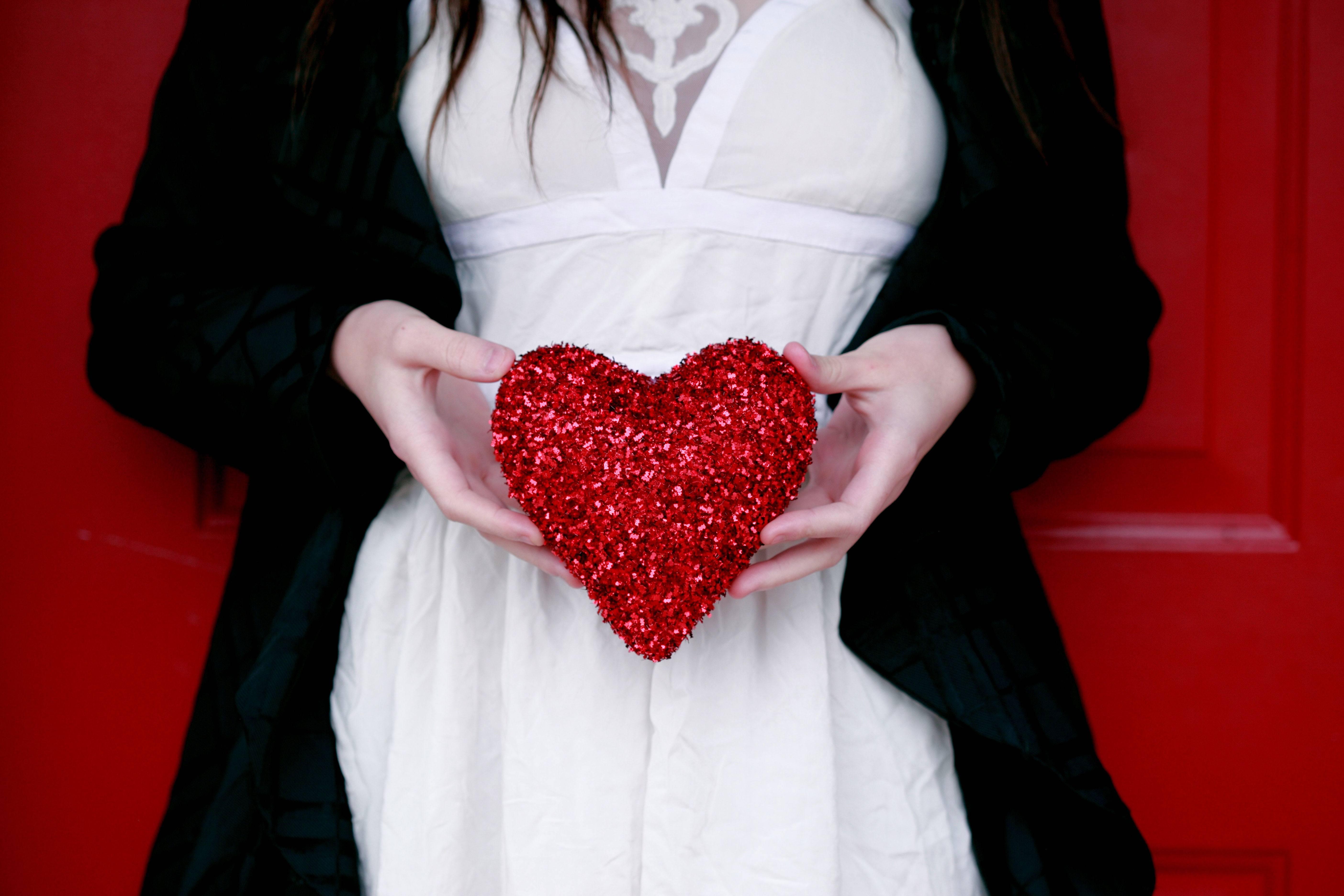 cadeau saint valentin sans argent