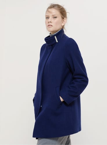 10 manteaux grandes tailles pour femmes qui ont du style !