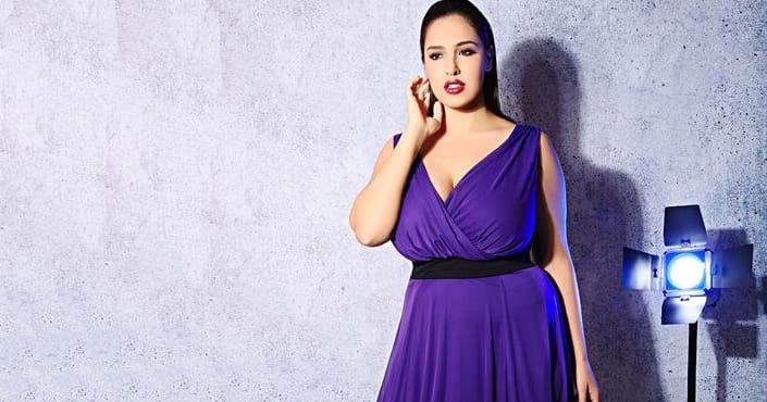 10 robes grandes tailles pour look de séductrice