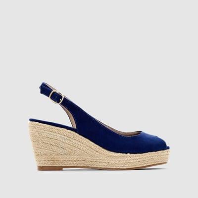 Pieds Chez Et De Pointures Grandes Paires Larges Castaluna 10 Chaussures 6Yfgyb7