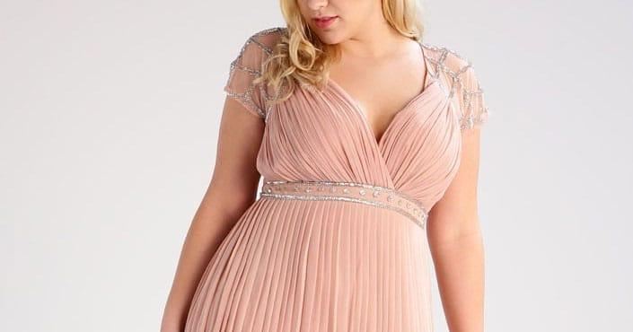 10 robes grandes tailles habill es pour mariage et for Boutiques de robe de mariage kansas city