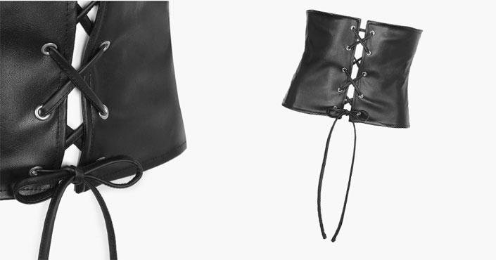 82d787d4a1e7 10 ceintures grande taille large ou façon corset - Vivelesrondes !