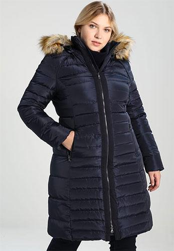 acheter populaire 3826a ed976 Doudounes grande taille : le top de l'hiver