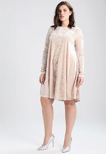 Robe De Soiree Grande Taille Blanche Porte Robes Populaires - Blanche porte robe de soirée