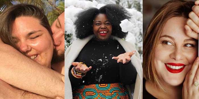 12 photos de rondes qui respirent la joie