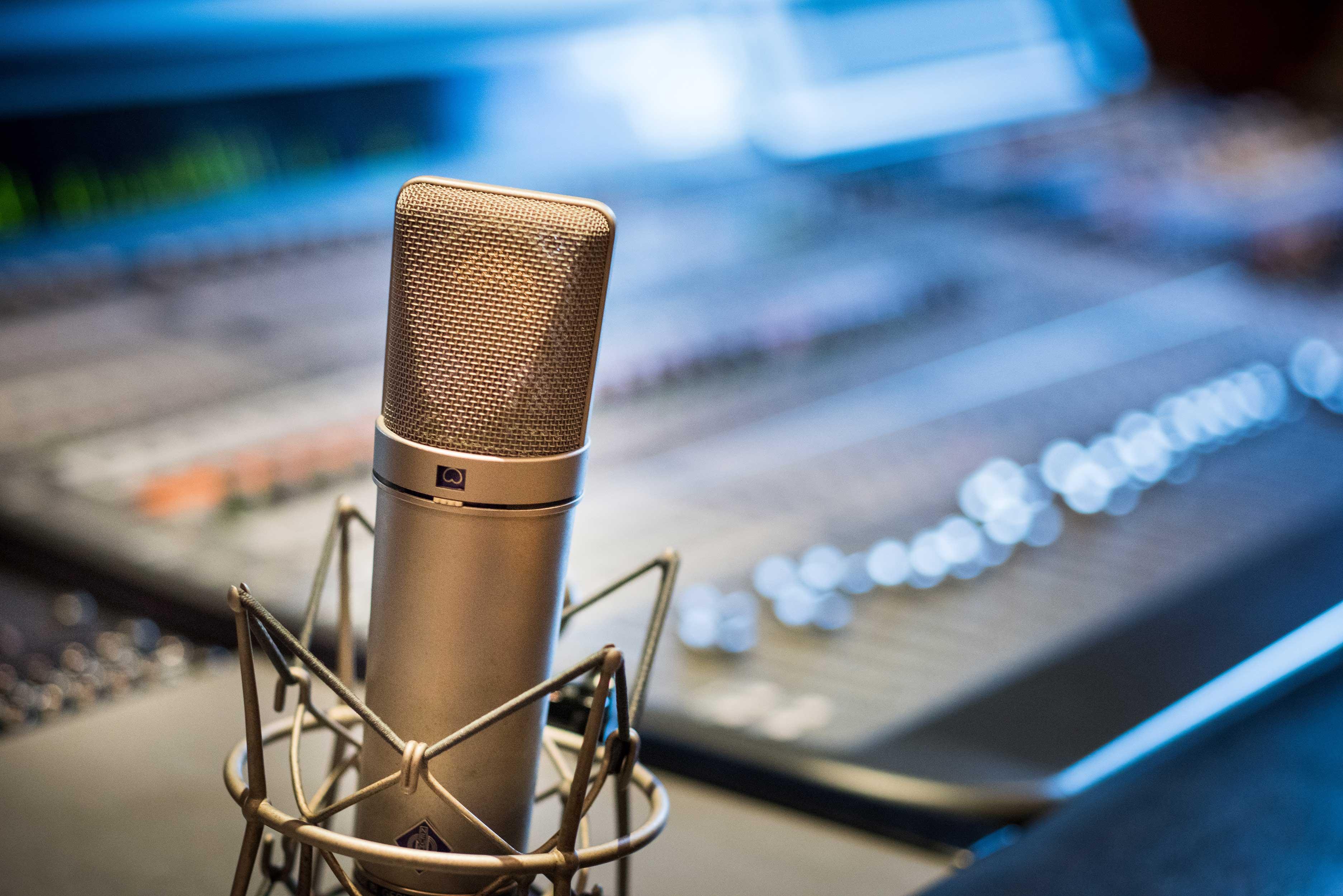 Vivelesrondes à la radio
